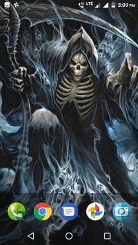 Grim Reaper Wallpapers HD screenshot 21