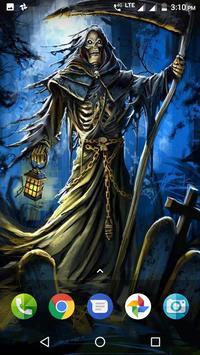 Grim Reaper Wallpapers HD screenshot 6
