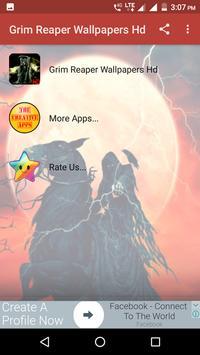 Grim Reaper Wallpapers HD screenshot 8