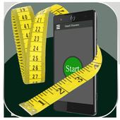 Smart Measure :  Cam Measure icon