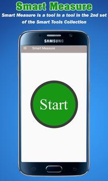 Smart Measure: camera tape measurement app screenshot 7