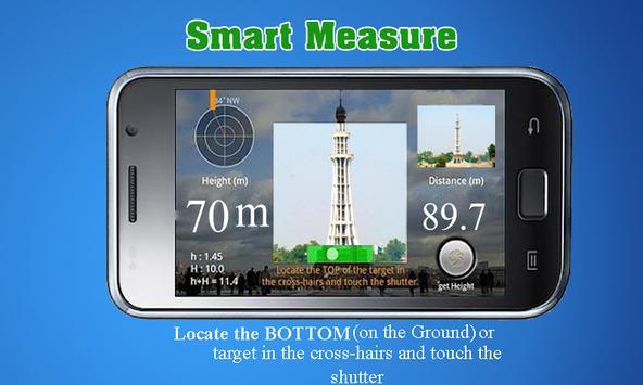 Smart Measure: camera tape measurement app screenshot 9