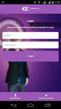 Creative Consulting SMARTbase screenshot 1