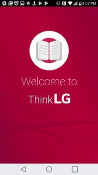 ThinkLG screenshot 1