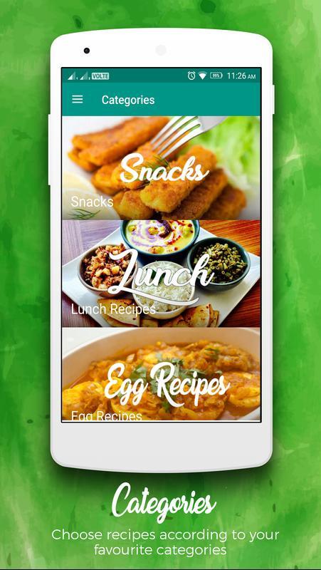 Indian healthy recipe book descarga apk gratis comer y beber indian healthy recipe book poster indian healthy recipe book captura de pantalla de la apk forumfinder Images