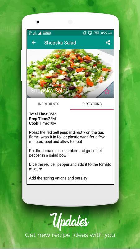Indian healthy recipe book descarga apk gratis comer y beber indian healthy recipe book captura de pantalla de la apk forumfinder Images