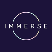 Immerse, presented by Creative City Project icon