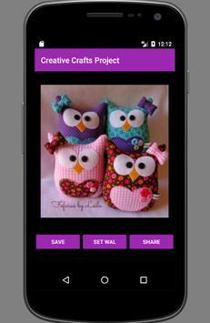 Project Creative Craft apk screenshot
