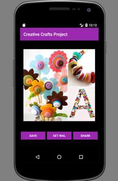 Project Creative Craft screenshot 2