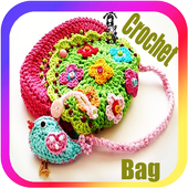 Creative Crochet Bags icon