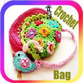 Creative Crochet Bags icon