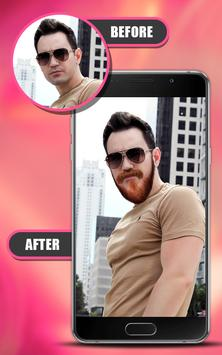 Smart Hair Style-Photo Editor poster