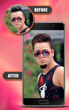 Smart Hair Style-Photo Editor apk screenshot
