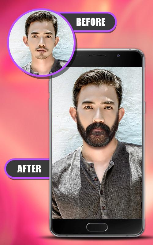 Smart Hair Style Photo Editor For Android Apk Download