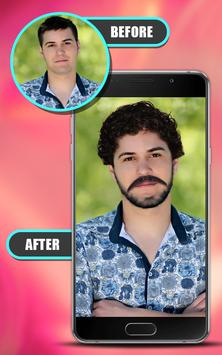 Smart Hair Style-Photo Editor screenshot 7