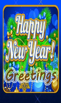 Happy New Year Greetings screenshot 3