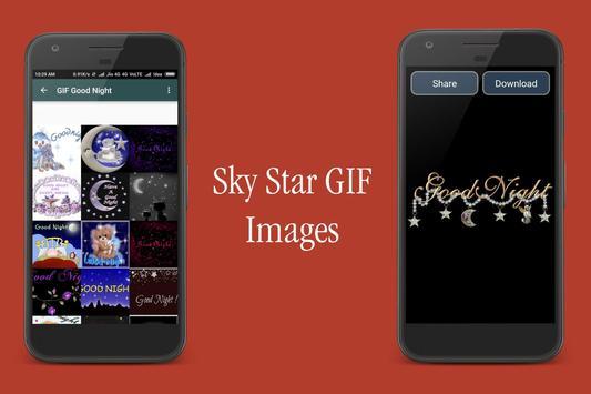 GIF Good Night apk screenshot