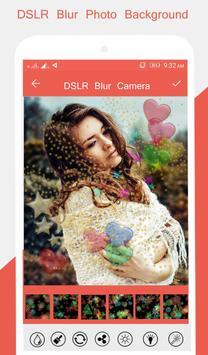 Blur Image - DSLR Focus Effect screenshot 3