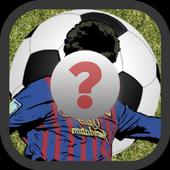 Devinez le Footballeur icon