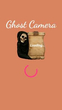 Ghost Camera HD poster