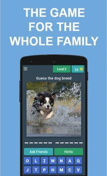 Guess the Dog Breed screenshot 1