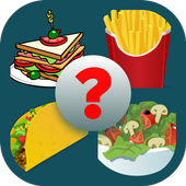 Guess the Food icon