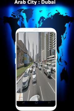 World Live Street View & Navigation screenshot 2