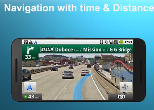 World Live Street View & Navigation screenshot 7