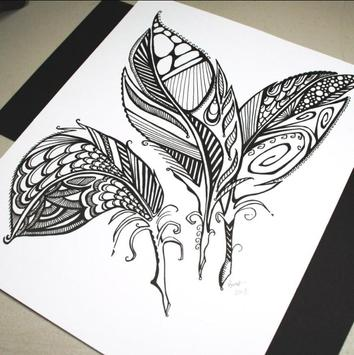 Creative Art Drawing Ideas screenshot 4