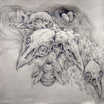 Creative Art Drawing Ideas screenshot 1