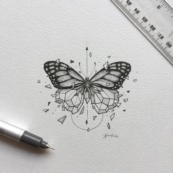 Creative Art Drawing Ideas screenshot 3