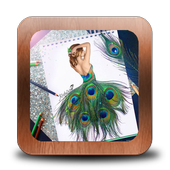 Creative Art Drawing icon