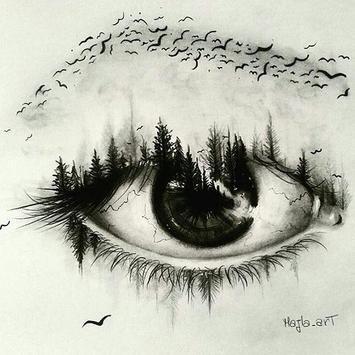 Creative Art Drawing apk screenshot