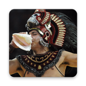 Aztec Warrior Wallpaper HD APK