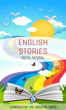 English Stories poster