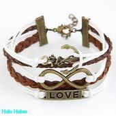 creative bracelet design ideas icon