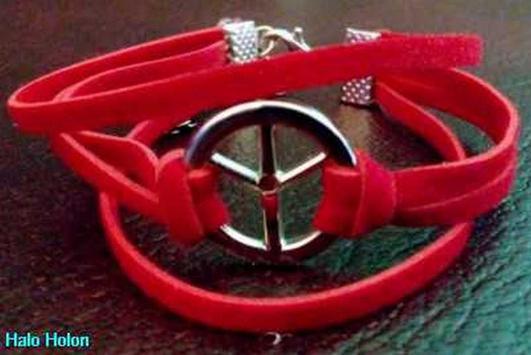 creative bracelet design ideas poster
