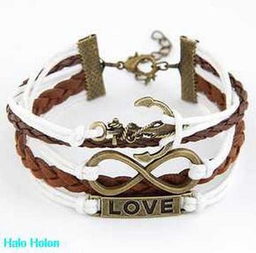 creative bracelet design ideas screenshot 25