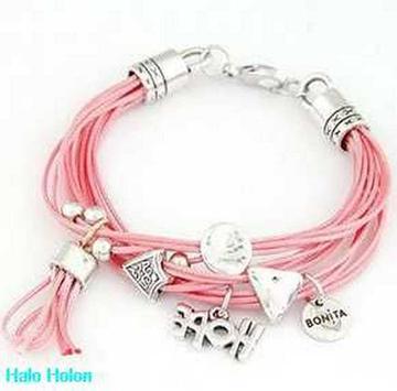 creative bracelet design ideas screenshot 2