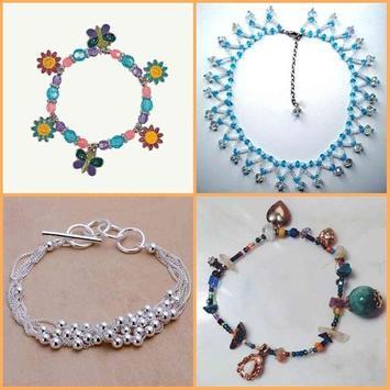 Creative Bracelet Ideas apk screenshot