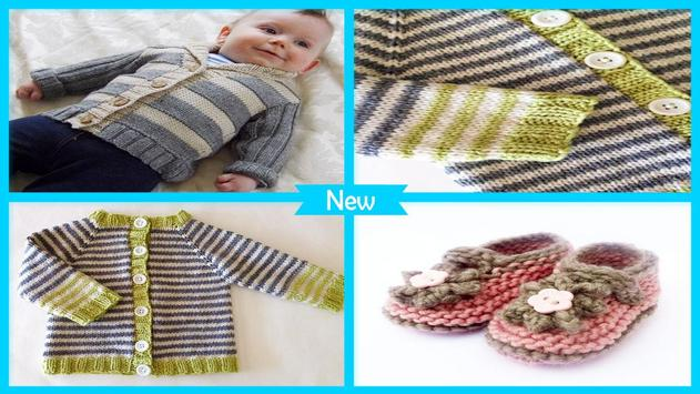 Adorable Baby Knitting Pattern Apk Download Free Lifestyle App For