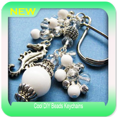 Cool DIY Beads Keychains icon
