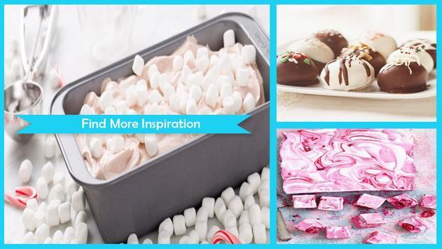 Easy Marshmallow Desserts Recipe Ideas screenshot 1