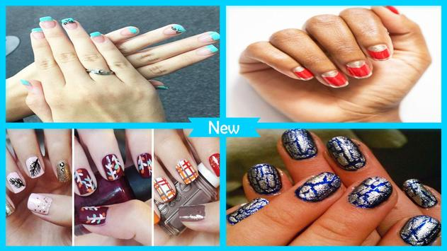 Best Fall Nail Art Patterns for Android - APK Download