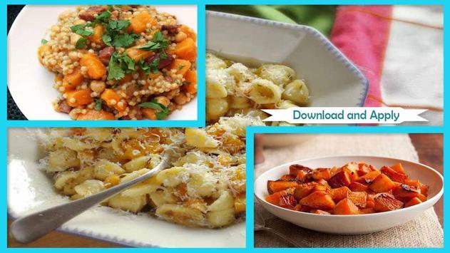Easy Butternut Squash Recipes screenshot 2