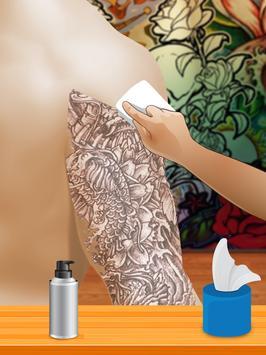 Tattoo Maker screenshot 7
