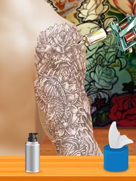 Tattoo Maker screenshot 6