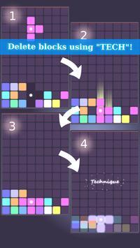 Technique Puzzle poster