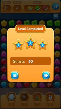 Creative Games : Candy Drop - Match 3 2018 screenshot 5
