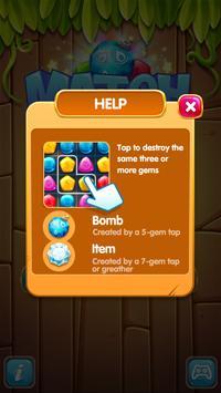Creative Games : Candy Drop - Match 3 2018 screenshot 1